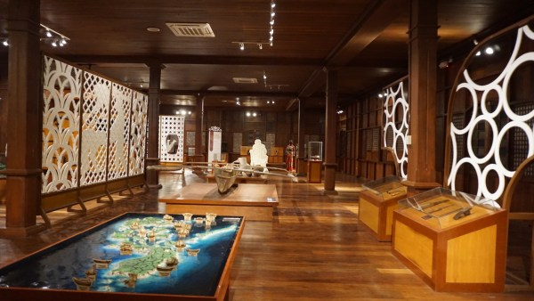 Museum of Philippine Economic History in Iloilo City