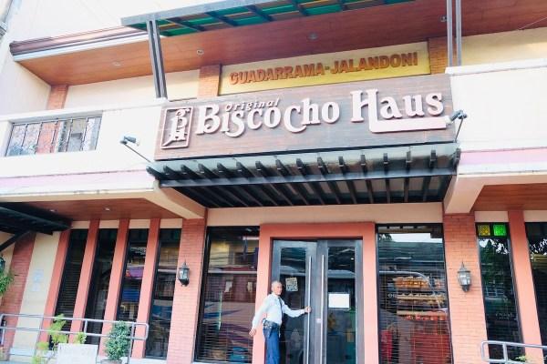 Original Bischocho Haus in Iloilo City