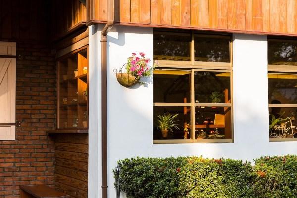 Restaurant in Yilan Taiwan