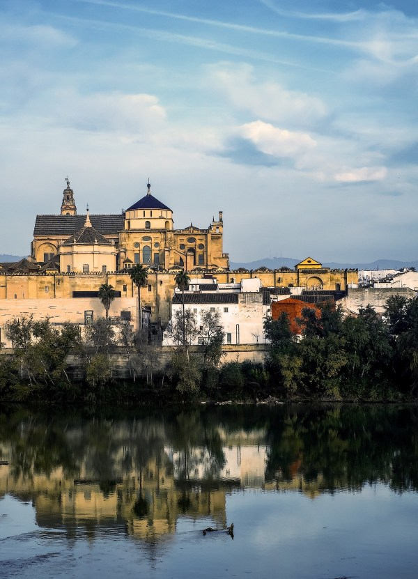 Ultimate Cordoba Spain Travel Guide