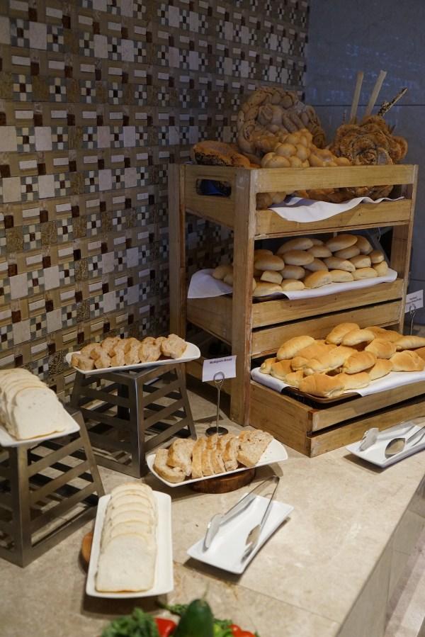 Unlimited Bread