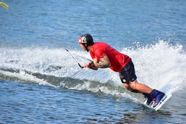 Wakeboarding - A Summer To Remember