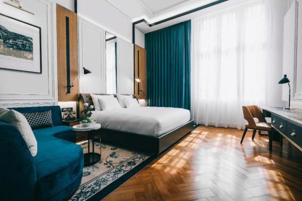Yangon Excelsior Hotel