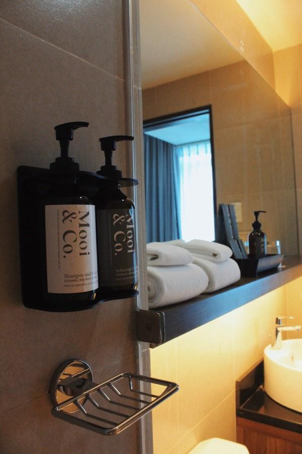 Bathroom Toiletries