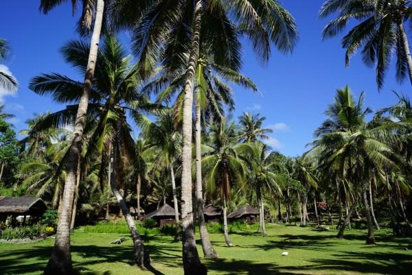 Kumagat Beach Resort