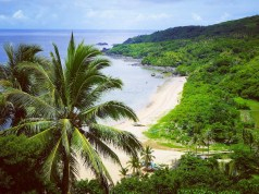 Puraran Beach in Catanduanes