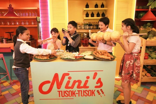Streetfoods Philippines