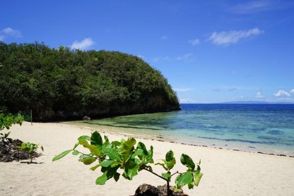Talisoy Beach