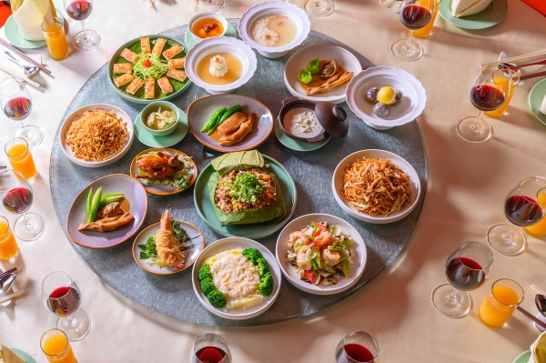 Corporate dinners and weddings immersed in Chinese culture are now on the menu at newly-opened Moon Lok Chinese Restaurant at Hong Kong's new Chinese arts and opera hub