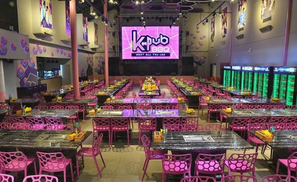 KPub BBQ Branch in Tiendesitas