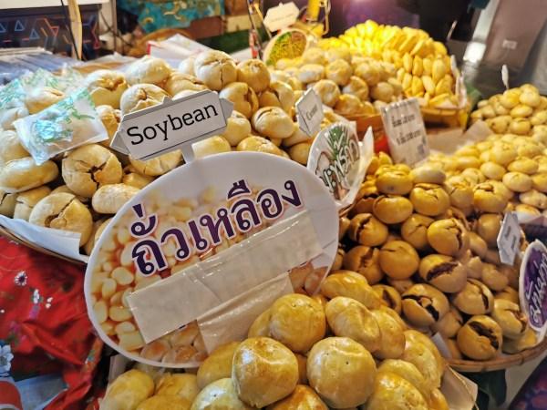 Pasalubong Shopping in Bangkok at IconSiam