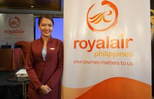 Royal Air Philippines offers flights for as low as 686 pesos