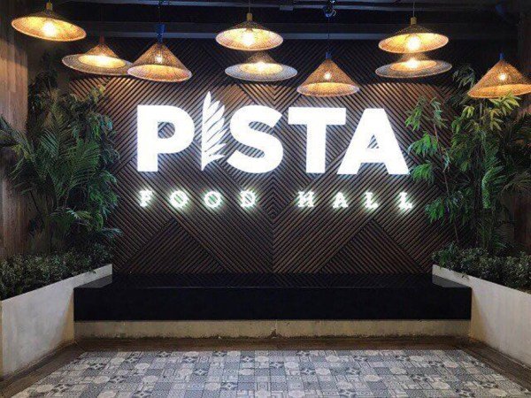 Unique Food Trip Manila Photo from Pista Food Hall Facebook page