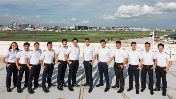 The first batch of Cebu Pacific Cadet Pilots—once applicants with diverse backgrounds, are set to assume First Officer duties with the carrier by the fourth quarter of 2019. Application period for the eight batch of Cebu Pacific Cadet Pilots is from August 9 to 18, 2019.