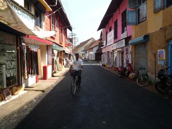 Fort Kochi Itinerary