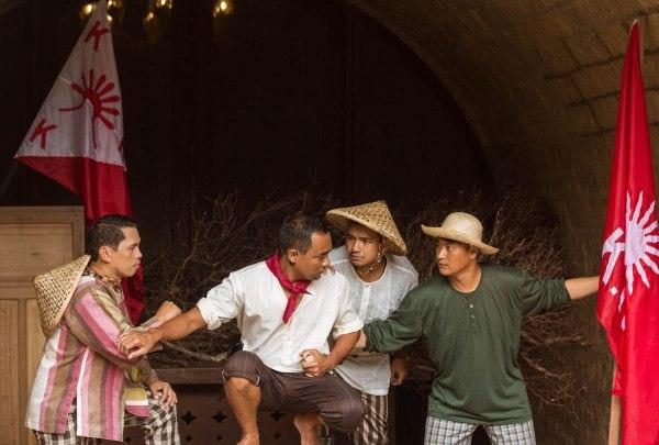 Katipuneros - HistoryLand