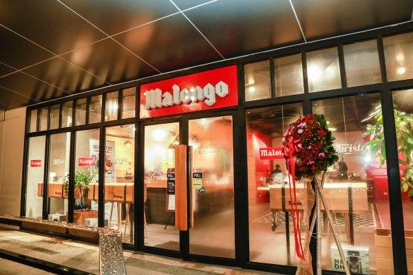 Malongo Atelier Barista
