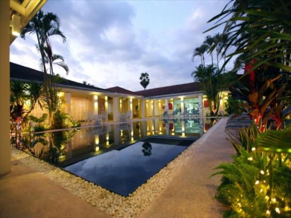 Mercure Vientiane Hotel Review