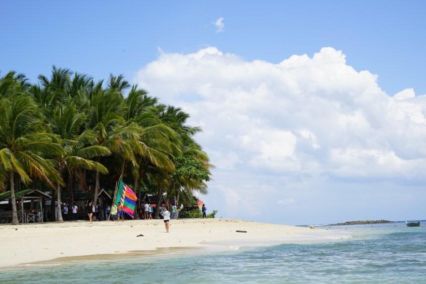 Once Islas in Zamboanga City
