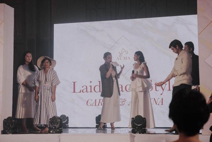 AUMA Manila-Based Fashion Styling Firm Aims To Empower Filipinos Through Fashion
