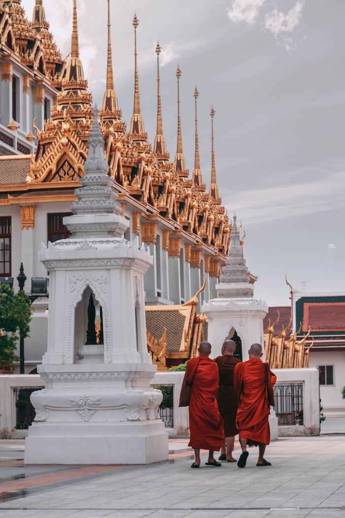 Best Bangkok Hotels by kiril dobrev via unsplash