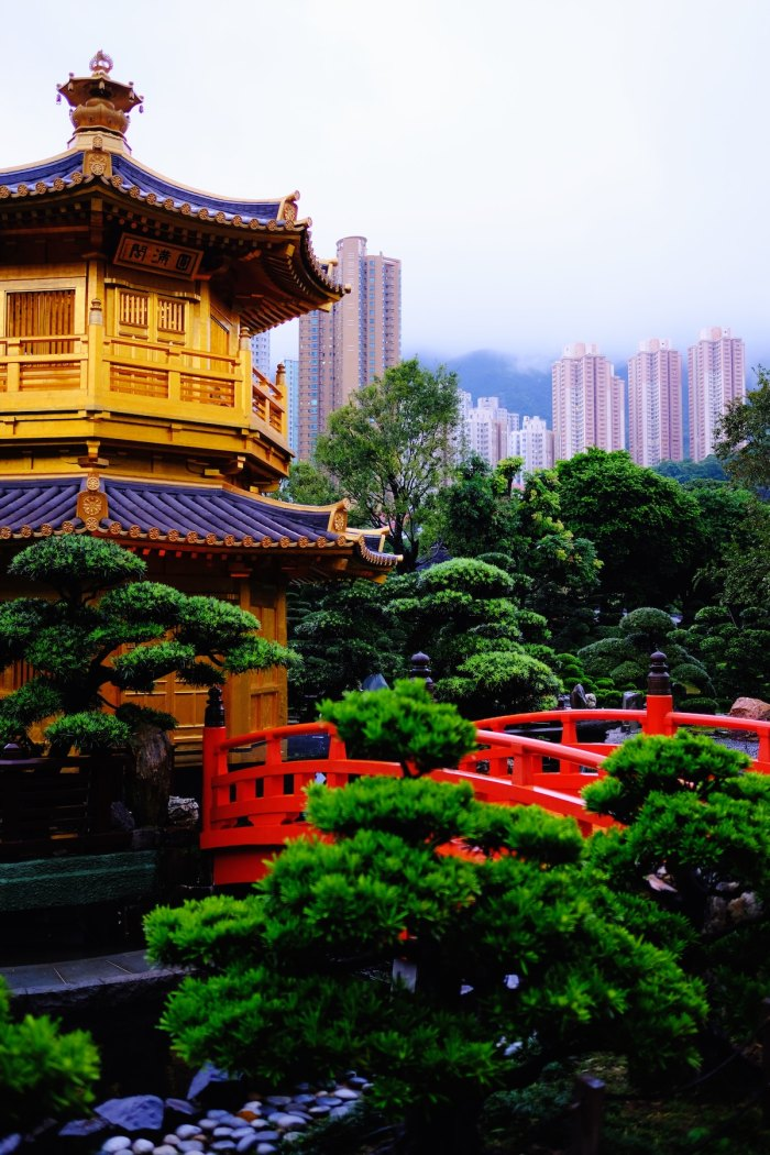 Best Hong Kong Hotels photo by @pixelperfektion via unsplash