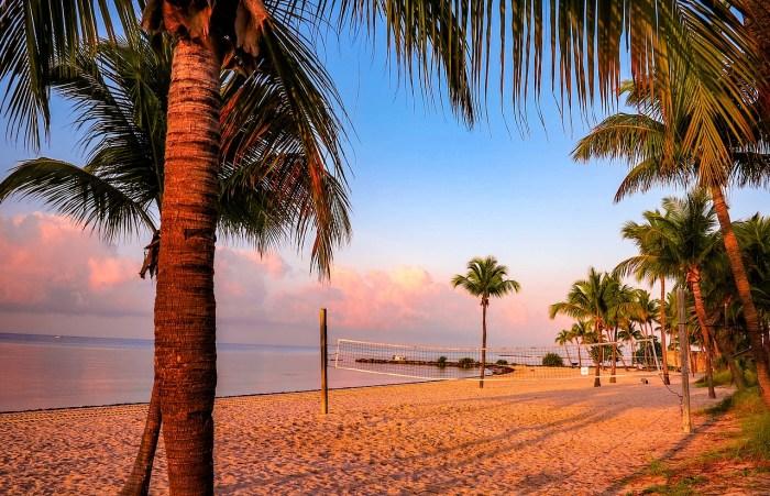 Key West, Florida Best Honeymoon Destinations in the US