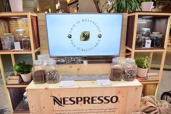 Nespresso Event Manila