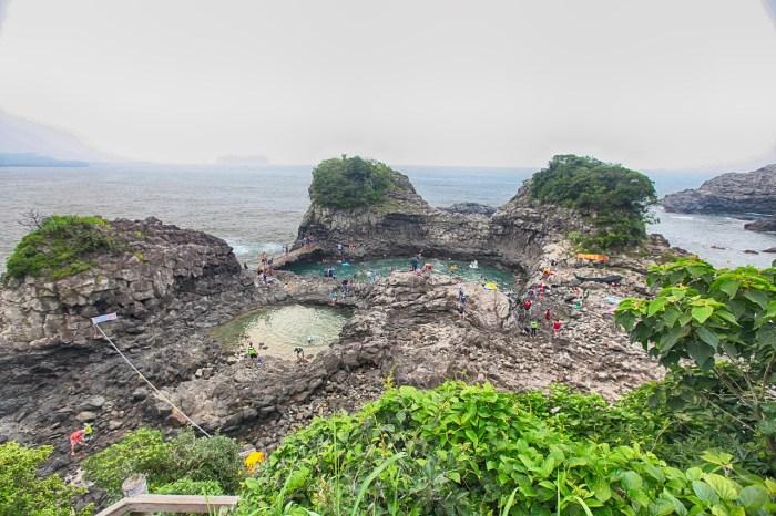 Seogwipo Natural Pool