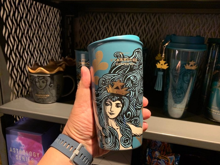 Starbucks Anniversary Ceramic Mug