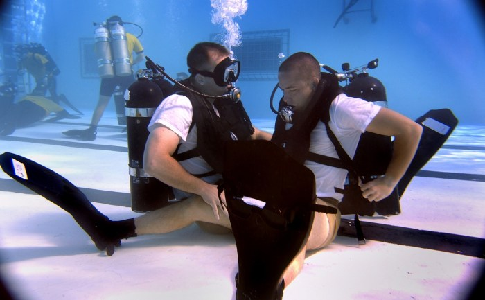 Things Every New SCUBA Diver Need to Know