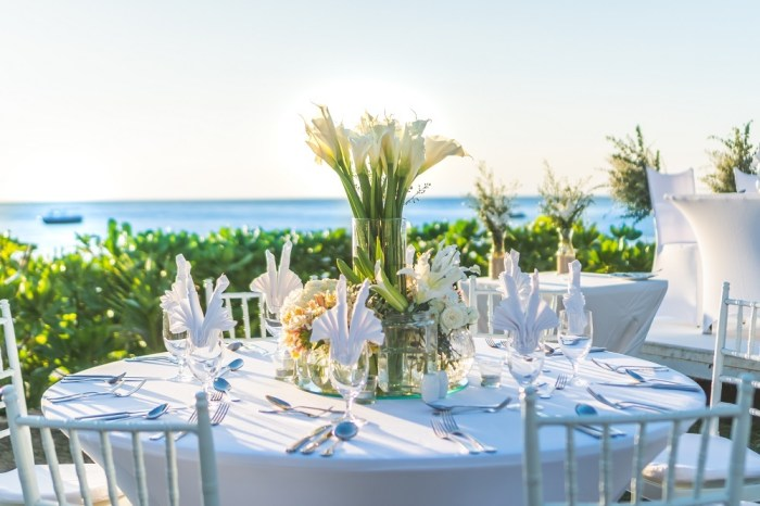 Best Beach Wedding Destination Boracay