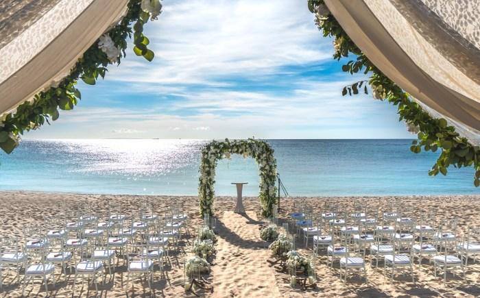 Best Destination Wedding Venue in the Philippines
