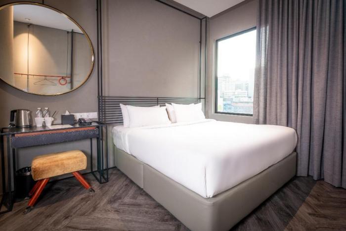 MOV Hotel in Kuala Lumpur