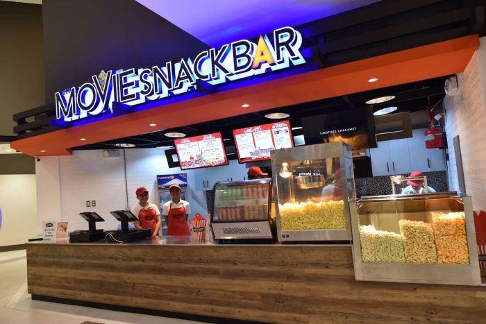 Experience Leveled-Up Entertainment at Ayala Malls Manila Bay