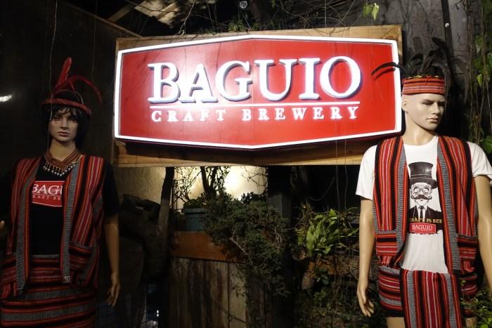 Baguio Craft Beer Brewery