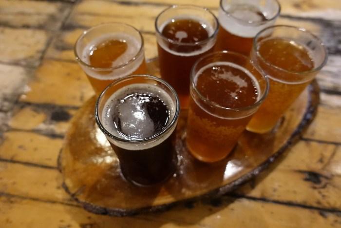 Finest Craft Beers in Baguio City