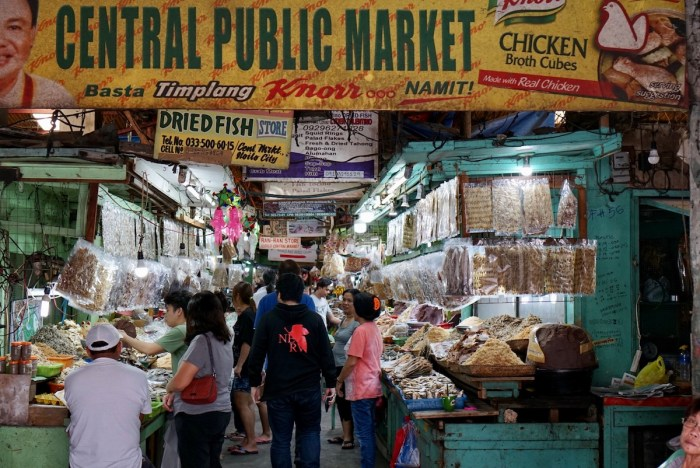 Iloilo Central Public Market