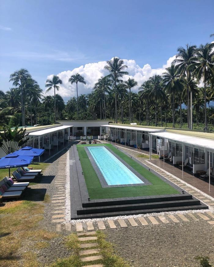 L'Sirene Boutique Resort Baler