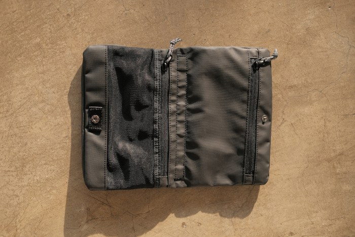 Saccoche Sling bag from Topologie