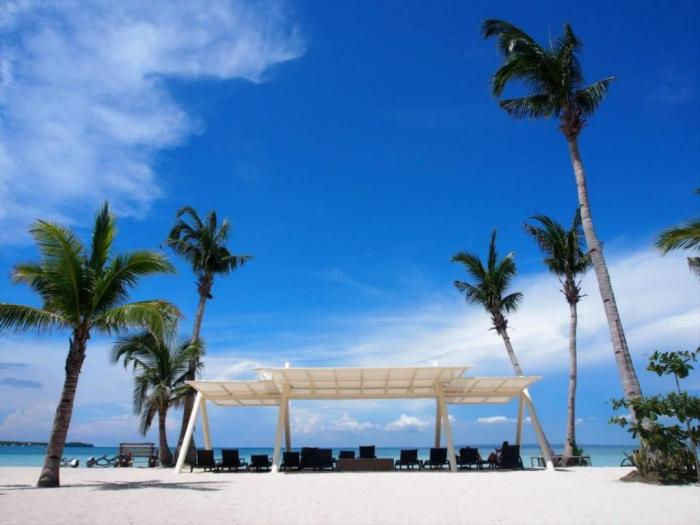 Anika Island Resort in Bantayan Island Cebu