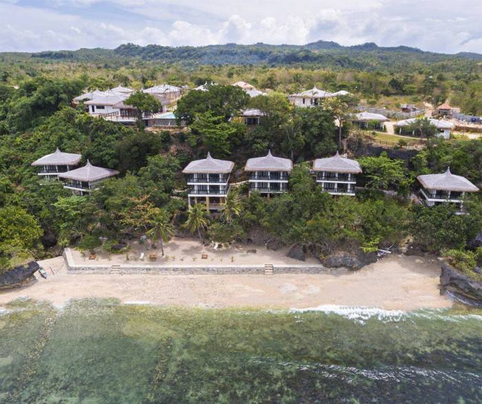 Best Beach Resorts in Carabao Island