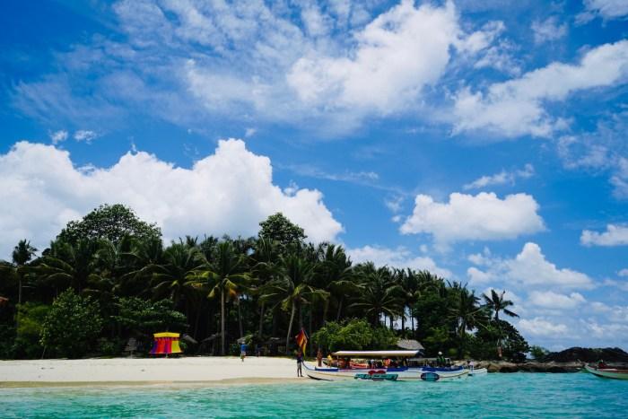 Bisaya-Bisaya - Once Islas Travel Guide