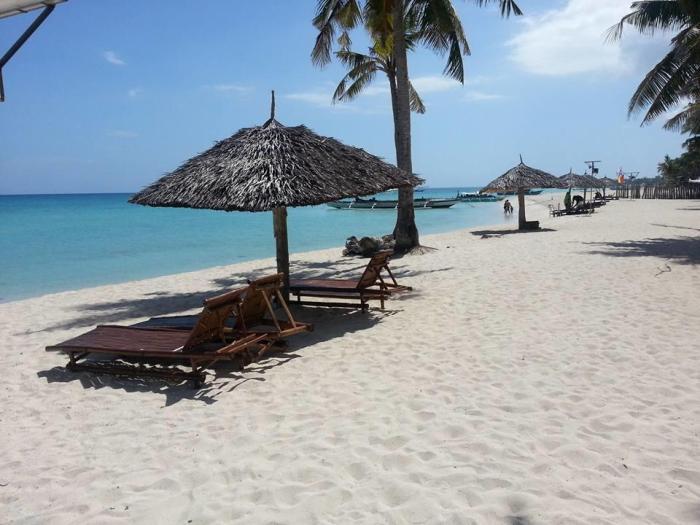 Budyong Beach Resort