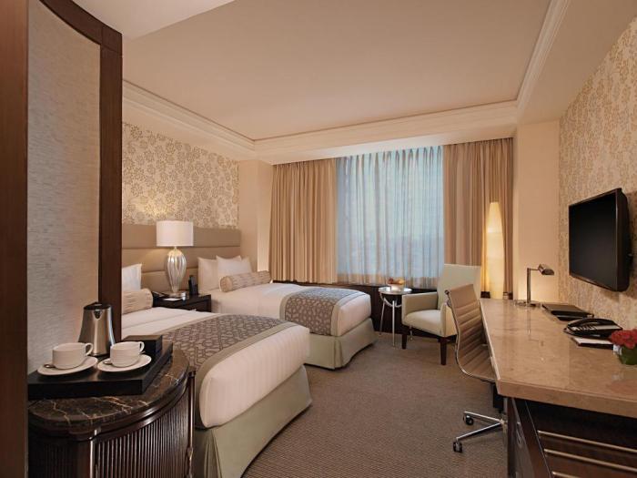 Crimson Hotel by Filinvest City Manila Hotel