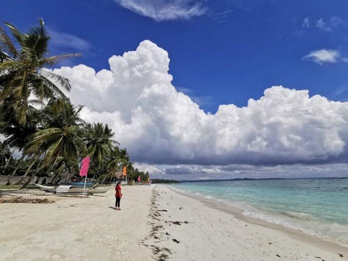 Poblacion White Beach