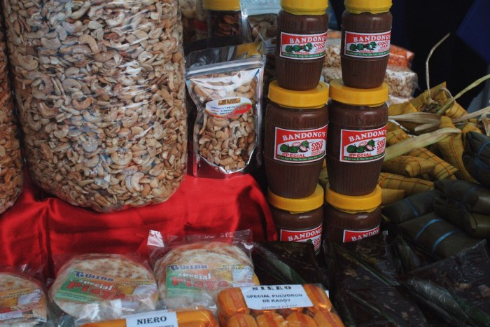 Products from Antipolo City