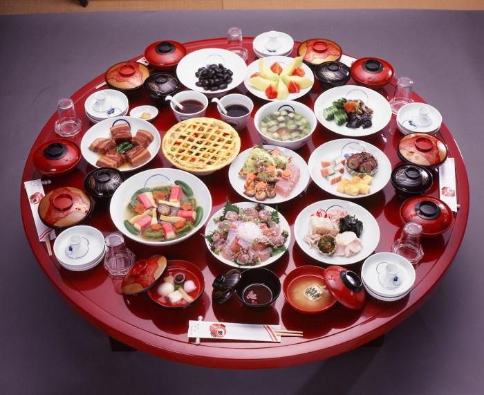Shippoku Cuisine, Nagasaki