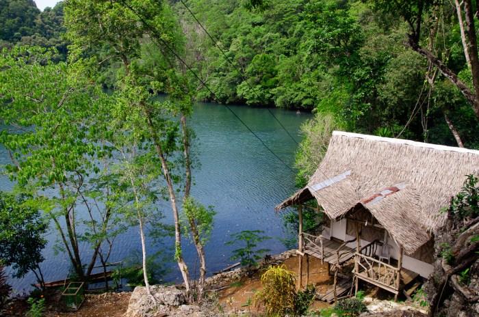 Tiktikan Lake
