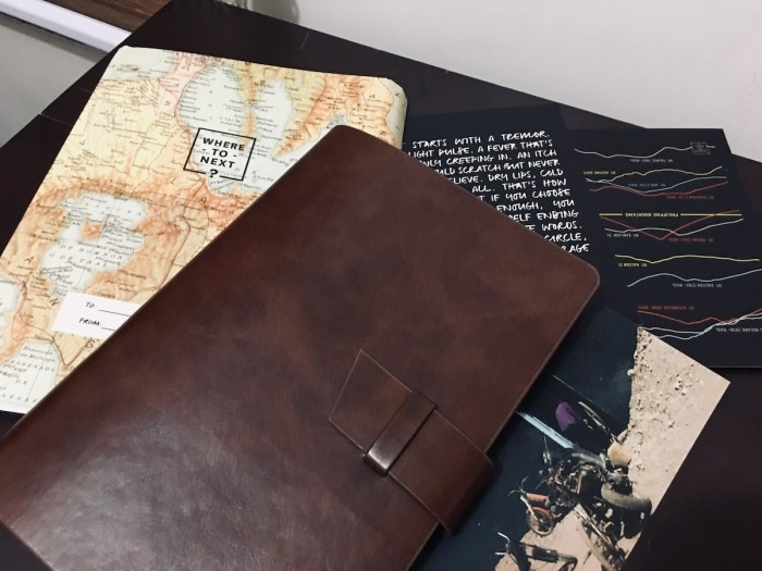 2020 Planner Review: Where To Next?